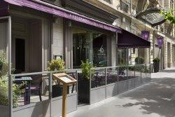 Restaurant Paris 16 Haussmann
