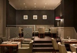 Votre repas d'entreprise dans un restaurant d'affaires sur les Grands Boulevards restaurant groupe PARIS 9 75