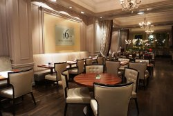 Votre cocktail dans un restaurant d'affaires sur les Grands Boulevards restaurant groupe PARIS 9 75
