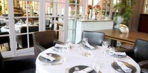 Restaurant Royat La Belle Meunière