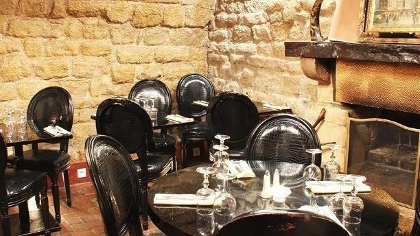 Repas d'entreprise sur l'Île Saint-Louis Paris 4 restaurant groupe Paris 4