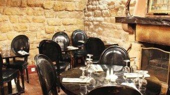 Repas d'entreprise sur l'Île Saint-Louis Paris 4 restaurant groupe PARIS 4 75