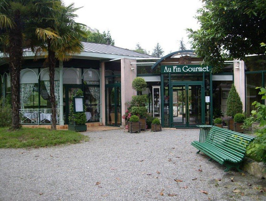 Restaurant Pau Au Fin Gourmet