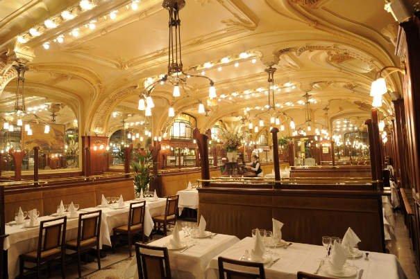 Restaurant Nancy Brasserie Excelsior Nancy