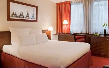 Hôtel Concorde Montparnasse****