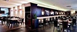 Repas d'entreprise dans un restaurant contemporain à La Plaine Saint Denis restaurant groupe LA PLAINE SAINT DENIS 93