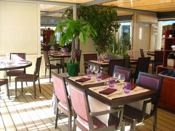 Restaurant Fréjus Autres Ray'son
