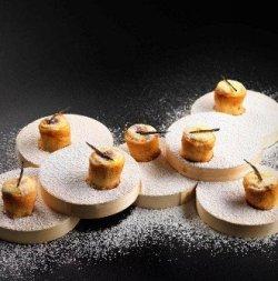 Traiteur Inspiration Terroir restaurant groupe COLOMBES 92