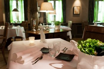 Restaurant Gundershoffen Le Cygne