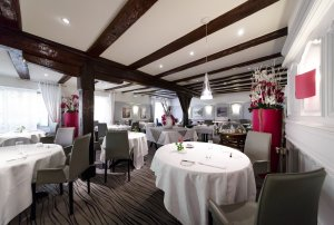 Restaurant Westhalten Auberge du Cheval Blanc (68)