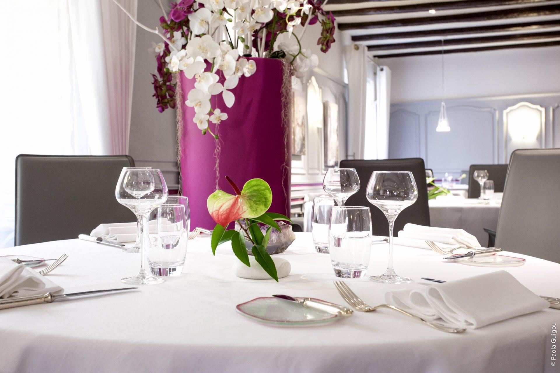 Lauberge Du Cheval Blanc et Spa Lembach France