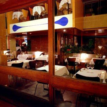 Restaurant Marseille Le Ventre de l'Architecte