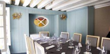 Restaurant Paris Le Tintilou
