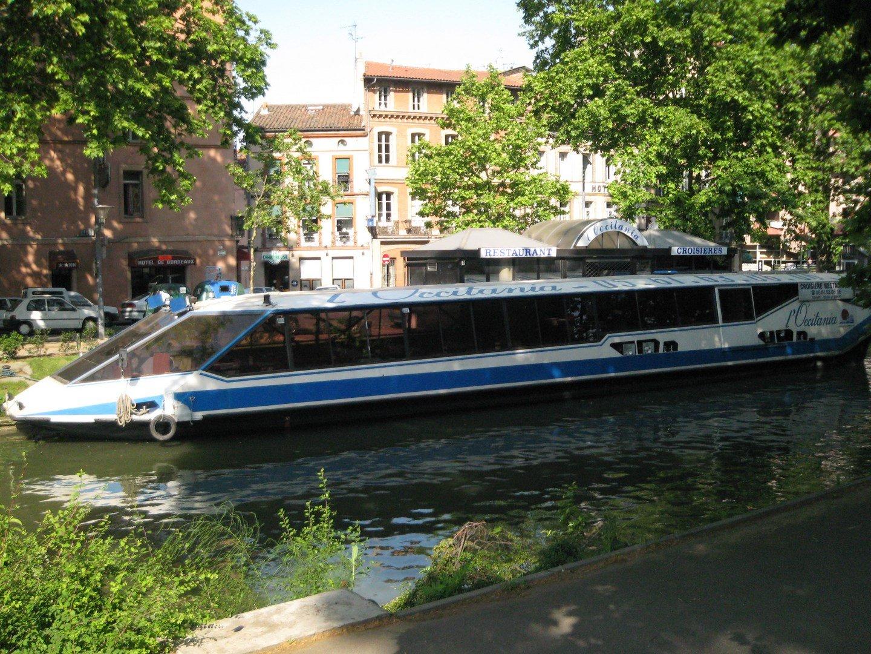 Toulouse Croisières