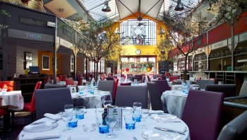 Restaurant Lyon Jols Gerland