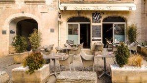 Restaurant Avignon Le 46