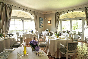 Restaurant Grasse La Bastide Saint Antoine