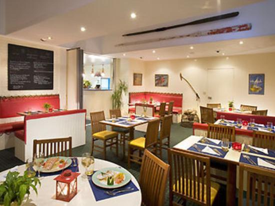 Ibis Brest Kergaradec***