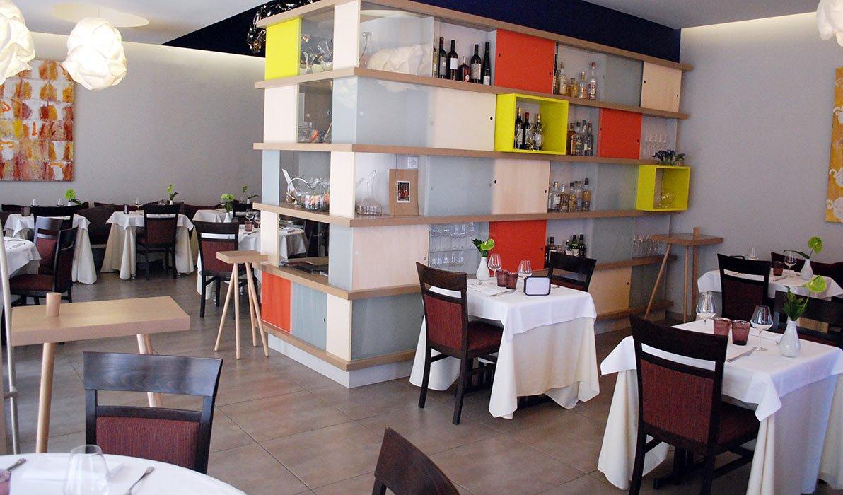Restaurant Perpignan La Galinette