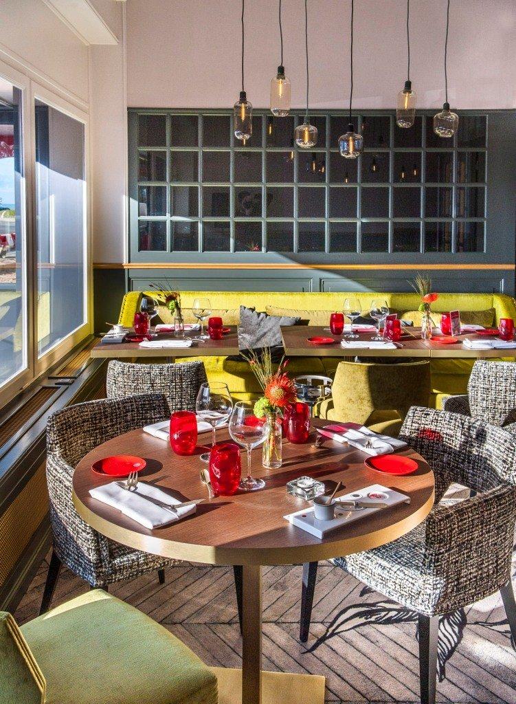 Restaurant Boulogne-sur-Mer La Matelote