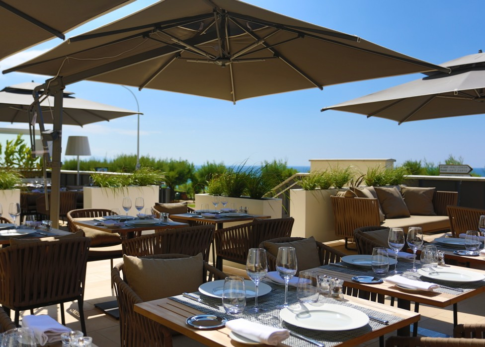 Le Régina Biarritz Hotel & Spa MGallery by Sofitel****