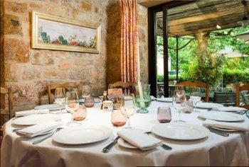 Restaurant Le Rouret Le Clos Saint Pierre