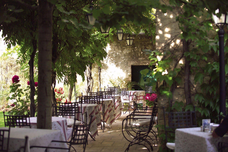 Hostellerie le Castellas Prestige***