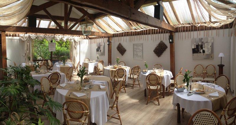 Restaurant Chartres L'Estocade