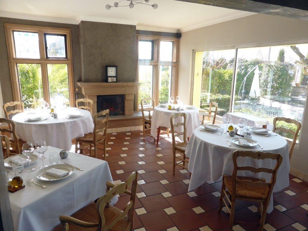 Restaurant Montauroux Carré d'Ange
