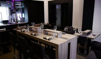 Restaurant Bourges La Suite Restaurant