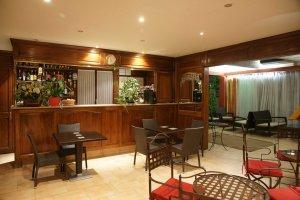 Restaurant Bouc Bel Air Hotel L'Etape