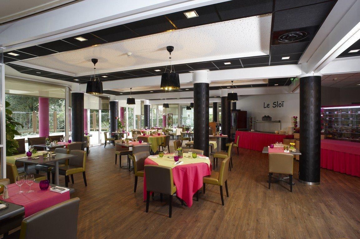Restaurant Saint Jean de Monts Le Sloï