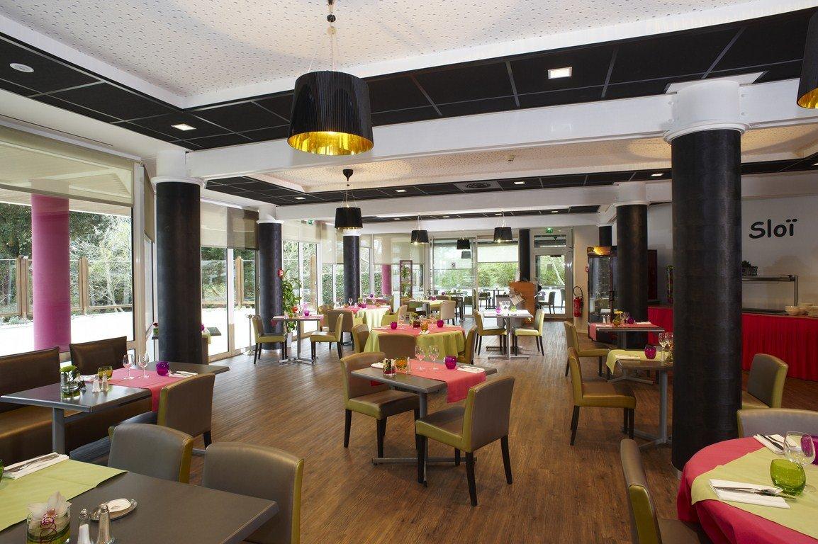 Le Slo Ef Bf Bd Restaurant Saint Jean De Monts