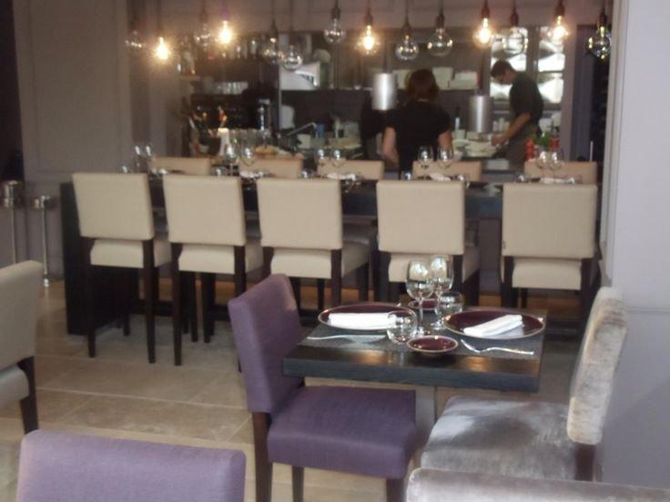 Restaurant Cahors L'O à la Bouche (46)
