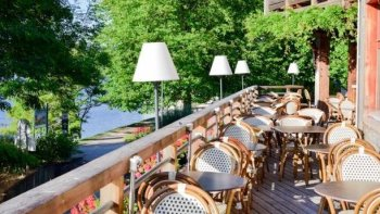 Restaurant Chatou Les Rives de la Courtille