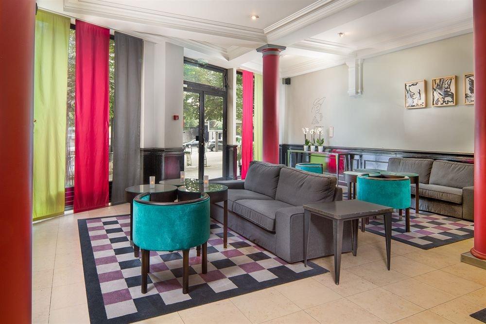 Hôtel Claret***