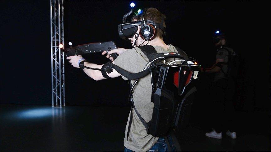 Aérokart - Karting, Chute Libre, Escape Game, VR