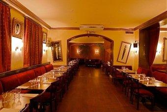 Restaurant Groupe Paris Champs-Elysées restaurant groupe PARIS 8 75