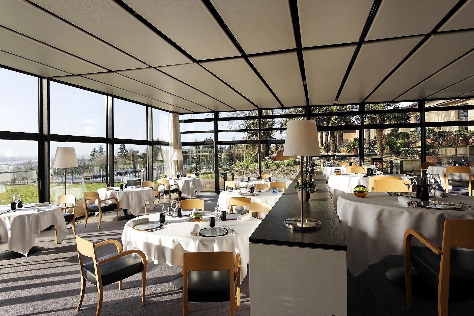 Restaurant Bouiliac Le Saint James