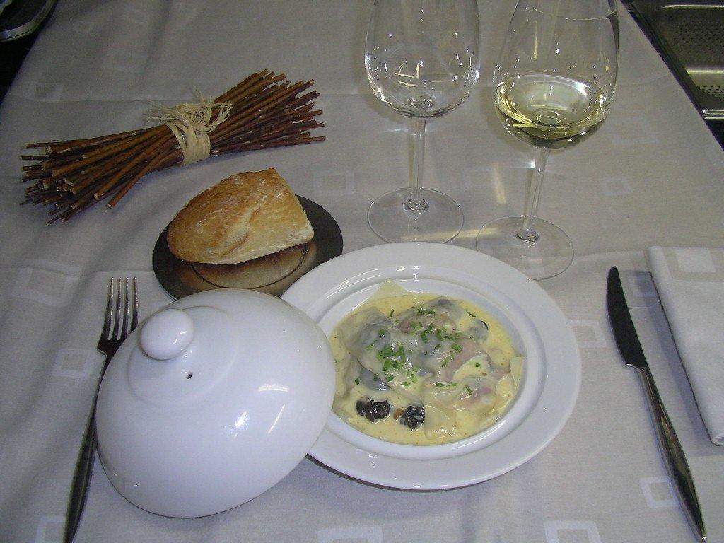 Restaurant Etupes Au Fil des Saisons