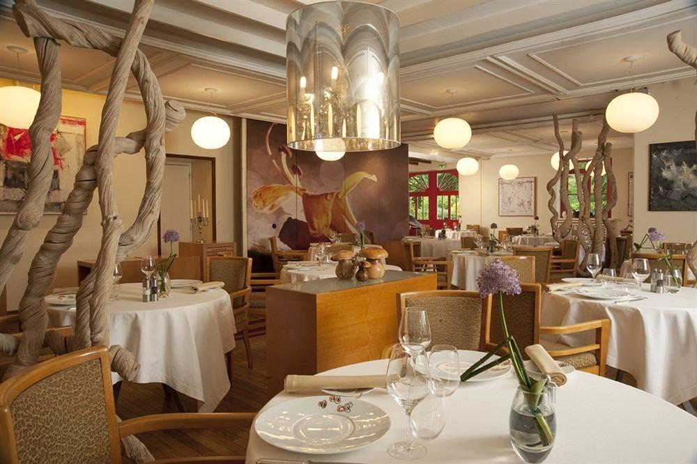 Restaurant Bagnoles-de-l'Orne Le Manoir du Lys