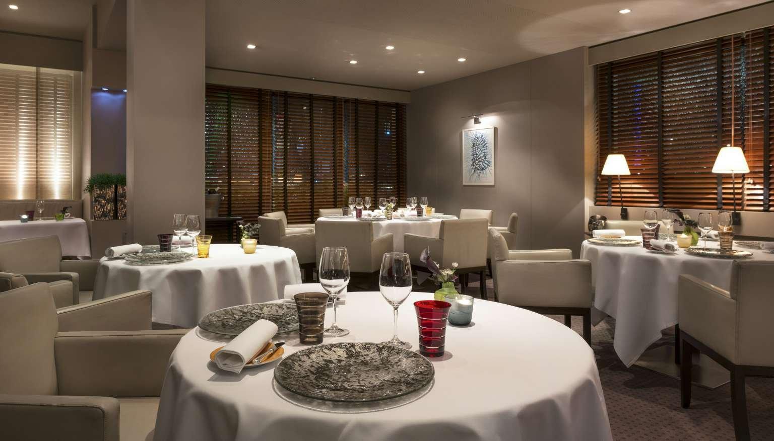 Restaurant Rouen Restaurant Gill