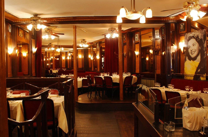 Restaurant Paris Hollywood Savoy