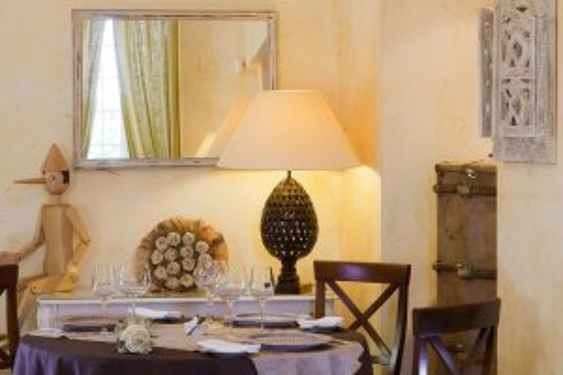 Restaurant Bize-Minervois La Bastide Cabezac