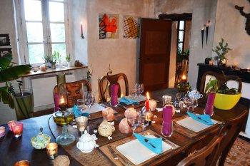 Restaurant Durfort La Vieille Maison