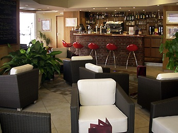 Mercure Abbeville de France****