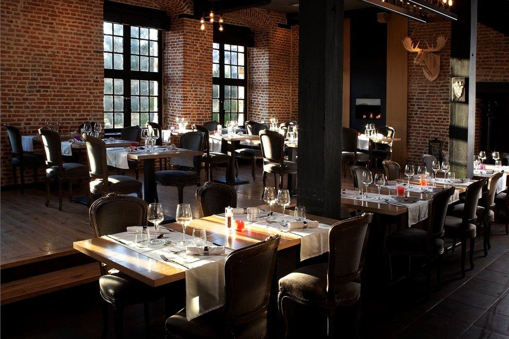 Restaurant Lille La Terrasse des Remparts