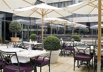 Crowne Plaza Paris Neuilly****