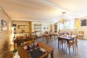 Restaurant Bouze les Beaune La Bouzerotte