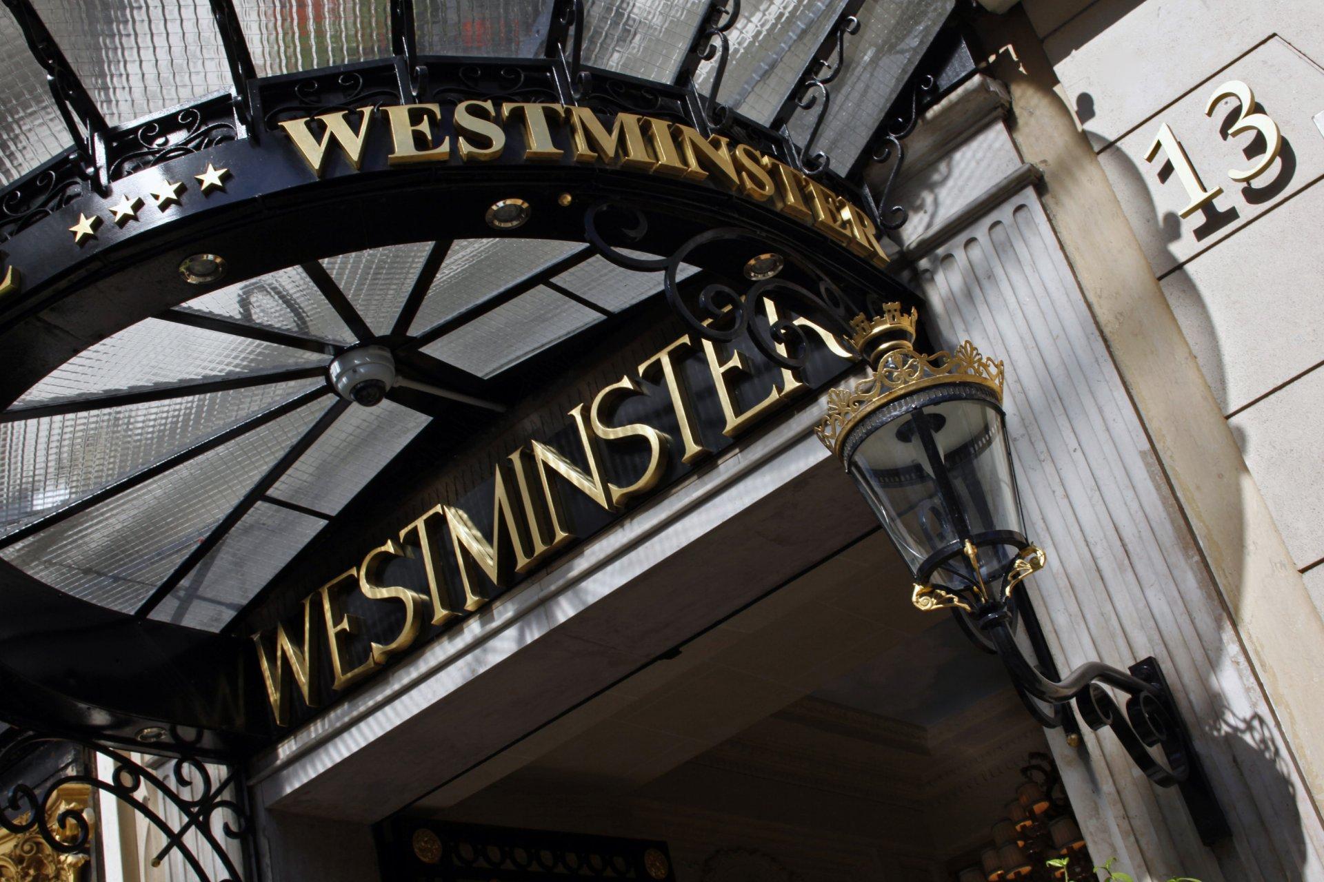 Hôtel Westminster****